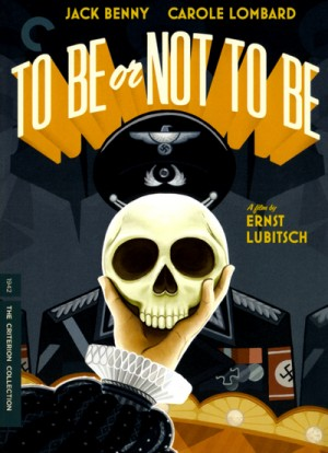To Be or Not to Be (1942) DVD9 + DVD5 Criterion Collection