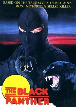 The Black Panther (1977) DVD9