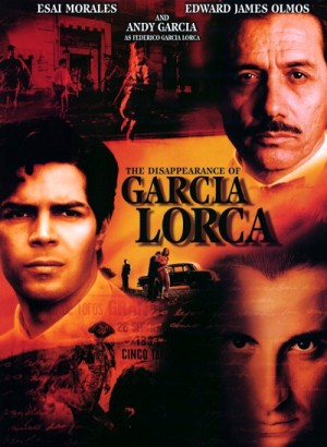 The Disappearance of Garcia Lorca / Death in Granada / Muerte en Granada (1996) DVD9