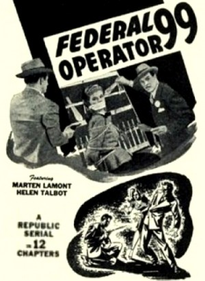 Federal Operator 99 1945