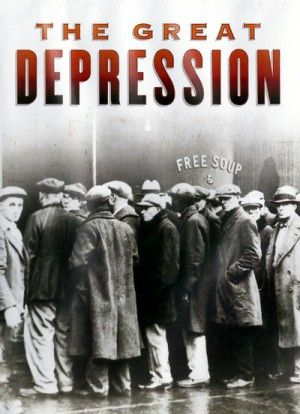 The Great Depression (1998) DVD9