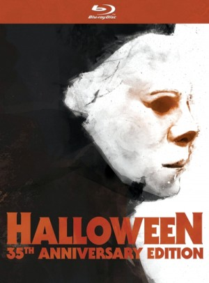 Halloween (1978) Blu-ray 35th Anniversary Edition
