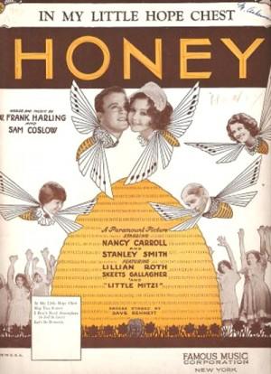 Honey 1930