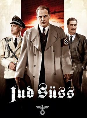 Jud Suss - Film ohne Gewissen / Jew Suss: Rise and Fall (2010) DVD9