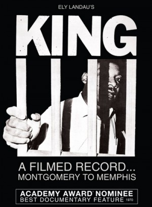 King: A Filmed Record... Montgomery to Memphis (1970) 2 x DVD5