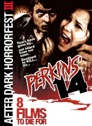 Perkins 14 2009