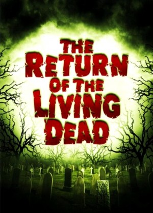 The Return of the Living Dead (1985) DVD5 Workprint edition