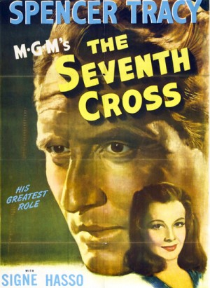 The Seventh Cross (1944) DVD5