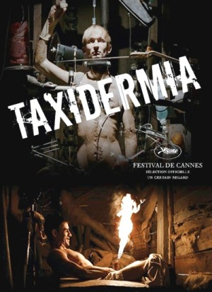 Taxidermia 2006