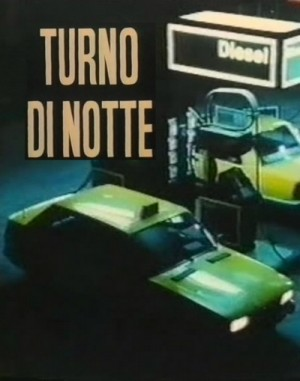 Turno di notte / Night Shift (1987–1988) 2 x DVD5