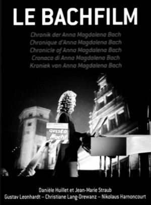Chronik der Anna Magdalena Bach / The Chronicle of Anna Magdalena Bach (1968) 2 x DVD9 Le Bachfilm
