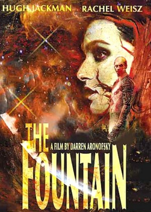 The Fountain (2006) DVD9