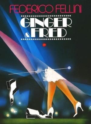 Ginger e Fred / Ginger and Fred (1986) DVD5 + DVD9