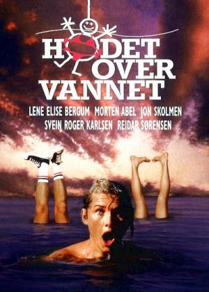 Hodet over vannet / Head Above Water (1993) DVD9