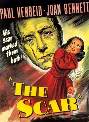 Hollow Triumph / The Scar / The Man Who Murdered Himself / Der Mann mit der Narbe (1948) DVD9