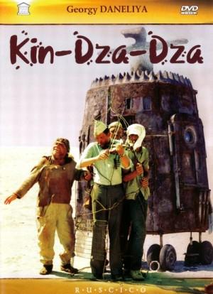 Kin-dza-dza 1986