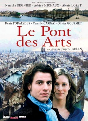 Le pont des Arts / The bridge of art (2004) DVD9