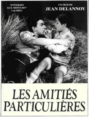 Les amities particulieres / This Special Friendship (1964) DVD5
