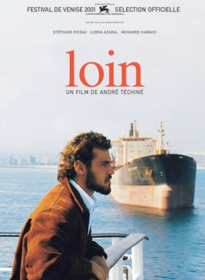 Loin / Far Away (2001) DVD9