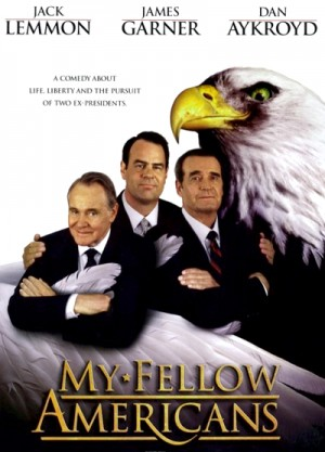 My Fellow Americans 1996