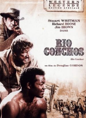 Rio Conchos 1964