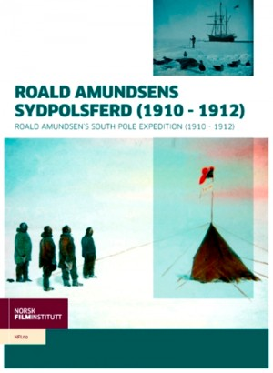 Roald Amundsens Sydpolsferd / Roald Amundsen's South Pole Expedition (1910 - 1912) DVD9