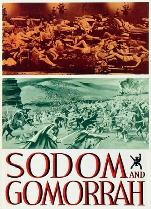 Sodom and Gomorrah 1962