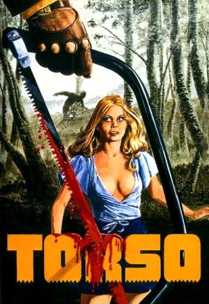 Torso / The Bodies Presented Traces of Carnal Violence / I corpi presentano tracce di violenza carnale (1973) Blu-ray Italian and US versions