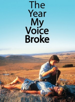The Year My Voice Broke (1987) DVD9