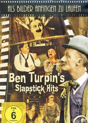 Ben Turpin's Slapstick Hits: The Cockeyed Family (1928), Why Babies Leave Home (1928), Holding His Own (1928) DVD5