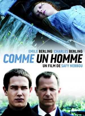 Comme un homme / Bad Seeds (2012) DVD5