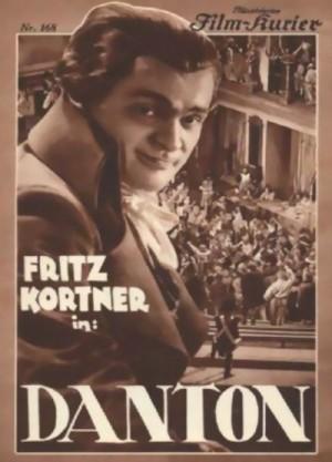 Danton (1931) DVD5