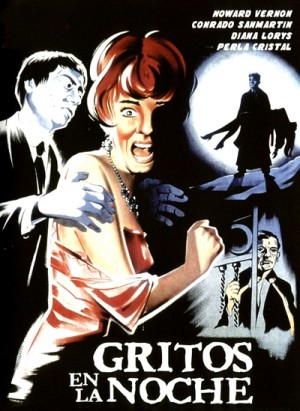 The Awful Dr. Orlof / The Demon Doctor / Gritos en la noche (1962) DVD5 + DVD9 Restored Spanish version (Fullscreen) and International version (Widescreen)