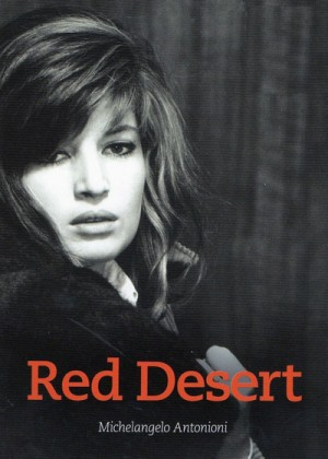 Il deserto rosso / Red Desert (1964) DVD9 Criterion Collection