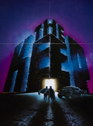 The Keep (1983) DVD9
