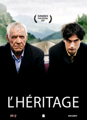 The Legacy / L'heritage (2006) DVD9 RUSCICO