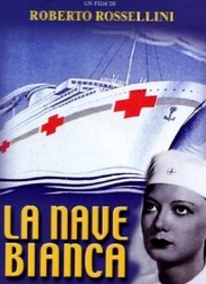 La nave bianca / The White Ship (1941) DVD5