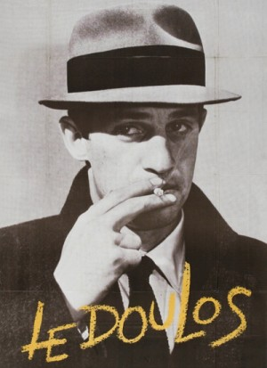 Le doulos / The Finger Man (1962) DVD9 Criterion Collection