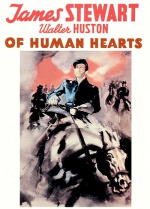 Of Human Hearts 1938