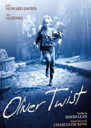 Oliver Twist (1948) Blu-Ray