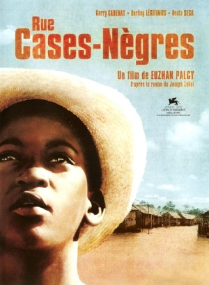 Rue cases negres / Sugar Cane Alley (1983) DVD9