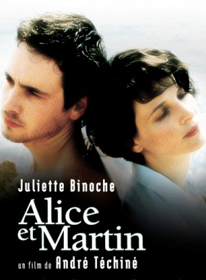 Alice et Martin / Alice and Martin (1998) DVD9