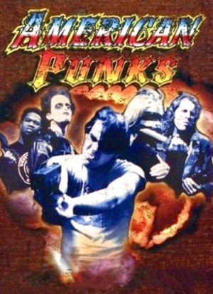 American Punks / Generation X-tinct (1997) DVD5