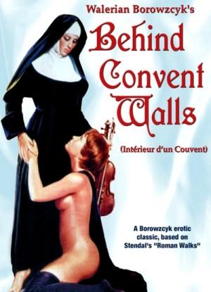 Interno di un convento / Behind Convent Walls (1978) DVD9
