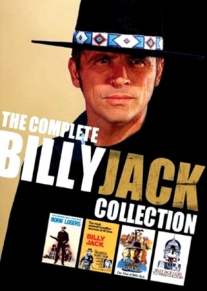 Complete Billy Jack Collection