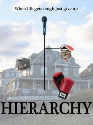Hierarchy 2009
