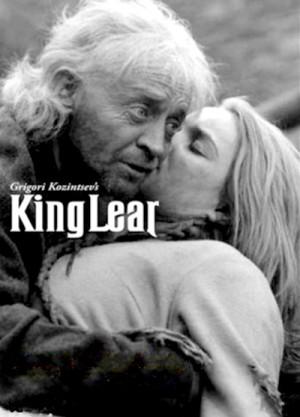 King Lear / Korol Lir / Король Лир (1970) DVD9