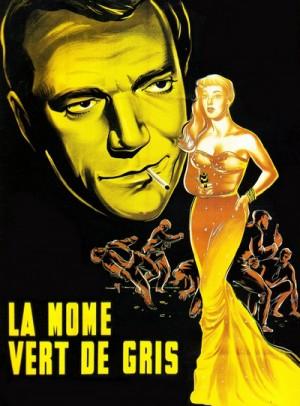 La mome vert de gris / Poison Ivy (1953) DVD5
