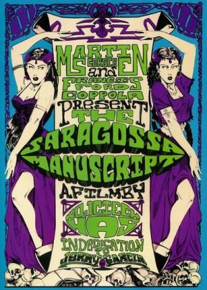 The Saragossa Manuscript / Rekopis znaleziony w Saragossie (1965) 2 x DVD9, Blu-Ray