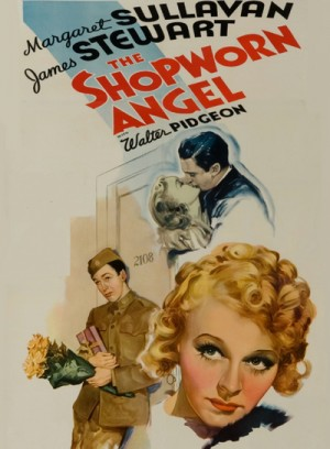 Shopworn Angel 1938